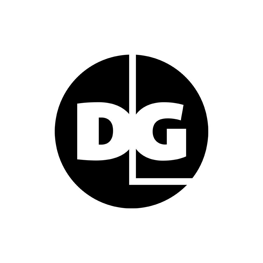 David L Grant logo